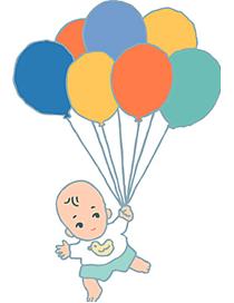 babyballoon